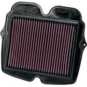 K & N | AIR FILTER HONDA VFR 1200 10-11 | Artikelcode: HA-1110 | Cataloguscode: 1011-2327