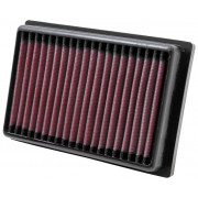 K & N | AIR FILTER CAN-AM SPYDER RT 990 10-12 | Artikelcode: CM-9910 | Cataloguscode: 1011-2786