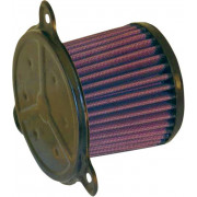 K & N | AIR FILTER HONDA XL600V -99/XRV650-750 -92 | Artikelcode: HA-6089 | Cataloguscode: HA-6089