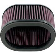 K & N | AIR FILTER SUZUKI TL1000S | Artikelcode: SU-0007-A | Cataloguscode: SU-0007A