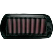 K & N | AIR FILTER TRIUMPH ADVENTURER/THUNDEBIRD 900 | Artikelcode: TB-9095 | Cataloguscode: TB-9095