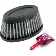 K & N | AIR FILTER YAMAHA DT125/175 78-79/MX175 79-81 | Artikelcode: YA-1078 | Cataloguscode: YA-1078