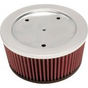 K & N | AIR FILTER HD/REPLACMENT FOR CUSTOM AIR BOX | Artikelcode: HD-0700 | Cataloguscode: 1011-0533