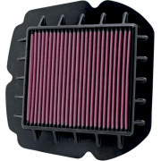 K & N | REPLACEMENT AIR FILTER SUZUKI SFV 650 | Artikelcode: SU-6509 | Cataloguscode: 1011-2043
