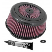 K & N | AIR FILTER, HONDA CRF 250R/450R | Artikelcode: HA-4513XD | Cataloguscode: 1011-3203