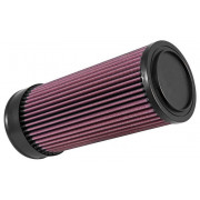 K & N | REPLACEMENT AIR FILTER | Artikelcode: CM-9715 | Cataloguscode: 1011-3804