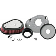 K & N | AIR FILTER ASSEMBLY HD DYNA | Artikelcode: RK-3931 | Cataloguscode: 1010-0671