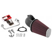 K & N | PERFORMANCE INTAKE KIT | Artikelcode: 63-1122 | Cataloguscode: 1010-1109
