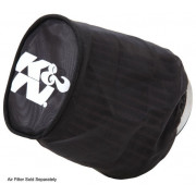K & N | AIR FILTER WRAP FOR RC-2890 | Artikelcode: RC-2890DK | Cataloguscode: 1011-2889