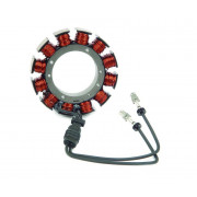 ACCEL | ALTERNATOR STATOR UNMOLDED 38 AMP | Artikelcode: 152110 | Cataloguscode: 152110