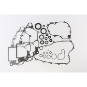 COMETIC   BOTTOM END GASKET KIT WITH OIL SEALS   Artikelcode: C3047BE   Cataloguscode: 0934-4079