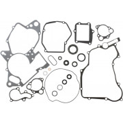 COMETIC   BOTTOM END GASKET KIT WITH OIL SEALS   Artikelcode: C3085BE   Cataloguscode: 0934-4084