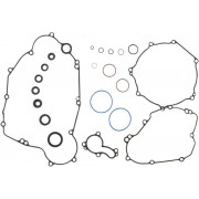 COMETIC   BOTTOM END GASKET KIT WITH OIL SEALS   Artikelcode: C3136BE   Cataloguscode: 0934-4091