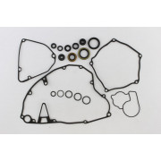 COMETIC   BOTTOM END GASKET KIT WITH OIL SEALS   Artikelcode: C3174BE   Cataloguscode: 0934-4101