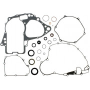 COMETIC   BOTTOM END GASKET KIT WITH OIL SEALS   Artikelcode: C3233BE   Cataloguscode: 0934-4117