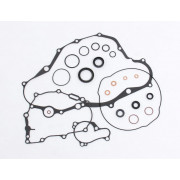 COMETIC   BOTTOM END GASKET KIT WITH OIL SEALS   Artikelcode: C3395BE   Cataloguscode: 0934-4157