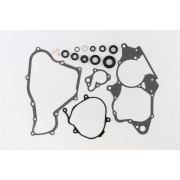 COMETIC   BOTTOM END GASKET KIT WITH OIL SEALS   Artikelcode: C7126BE   Cataloguscode: 0934-4235