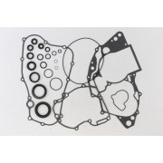 COMETIC   BOTTOM END GASKET KIT WITH OIL SEALS   Artikelcode: C7185BE   Cataloguscode: 0934-4250