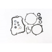 COMETIC   BOTTOM END GASKET KIT WITH OIL SEALS   Artikelcode: C7851BE   Cataloguscode: 0934-4340