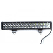 Extreme led 180W combistraler 715mm breed. (15300lm)