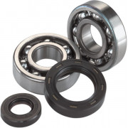 Moose Racing artikelnummer: 09240102 - BEARING CRANK-KDX/JR50