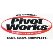 BEARING, FRONT WHEEL | Fabrikantcode: PWFWK-S13-020 | Fabrikant: PIVOT WORKS | Cataloguscode: 0215-0111