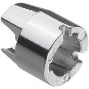 KELLERMANN | REPLACEMENT BULB HOLDER FOR BL 1000 HALOGEN | Artikelcode: 100,930 | Cataloguscode: 2040-0749
