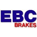 Remblokken EBC