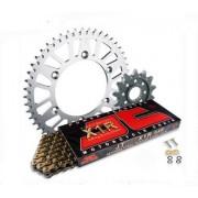 KIT TRX400 99-04 (15T/38T/94S)