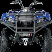 ATV - Bumpers 4X4