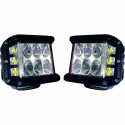 5Watt LED systemen