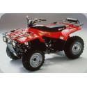 400cc 2x4 (1998-2001)
