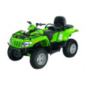 400cc 4x4 TRV (2009-2010)