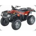 500cc 4x4 FIS AUTO (2003-2005)