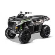 ALTERRA 700 EFI 4X4 VLX (2018)