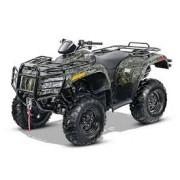H1 700 EFI 4X4 LTD (2012-2014)