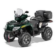 H1 700 EFI 4X4 TRV LTD (2014)