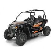 WILDCAT 700 EFI 4X4 Trail xt (2014)