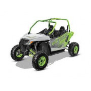 WILDCAT TRAIL 700 EFI 4X4 XT EPS (2016-2018)