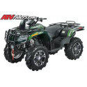 H2 1000 EFI 4X4 Mudpro LTD (2012-2014)