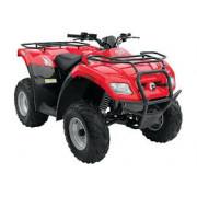 RALLY 200 2X4 (2004-2007)
