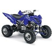 RAPTOR 700 2006-2012