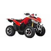KYMCO MAXXER 375 2008-2012