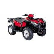KYMCO MXU 500 2X4 2006-2010
