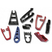Chain sliders