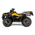 Outlander 500/650/800 Max (09-12)