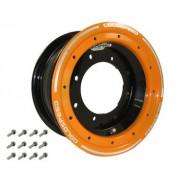 Goldspeed 9 inch beadlock wielen.