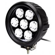 LED ronde modellen