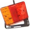 LED aanhangwagen